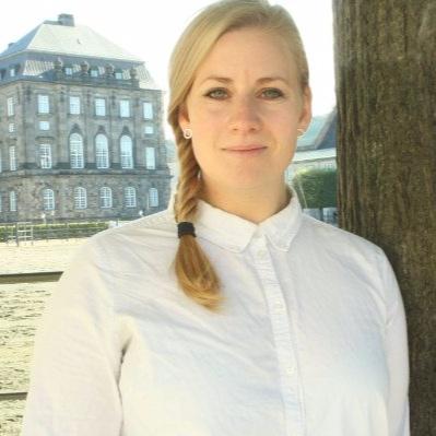 Marie Ulldal Thomsen